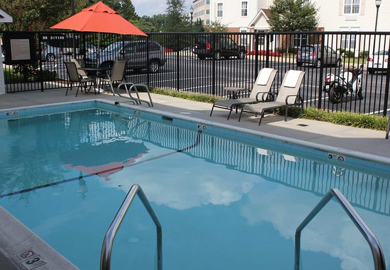 Annapolis Junction, MD: Outdoor Pool
