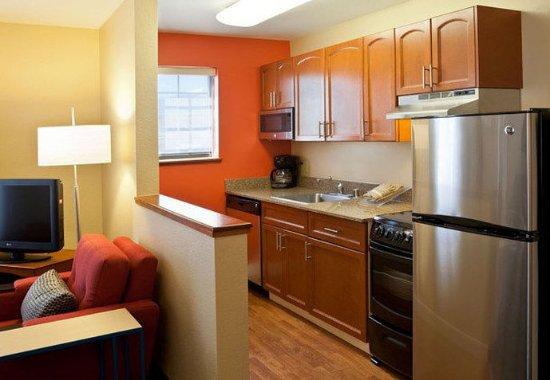 Littleton, CO: Suite Kitchen