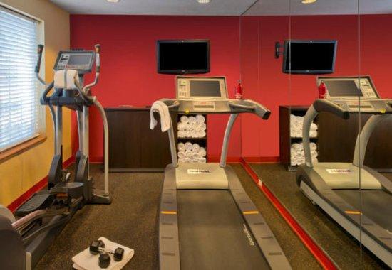 Broomfield, CO: Fitness Center