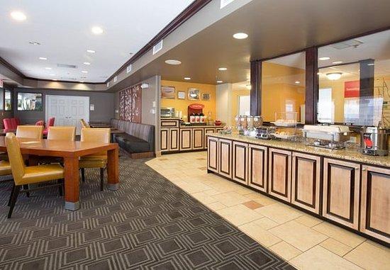 Pocatello, ID: Breakfast Buffet