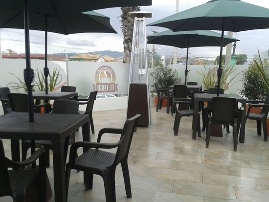 Terraza Cafe El Lago Picture Of El Lago Sogamoso Tripadvisor