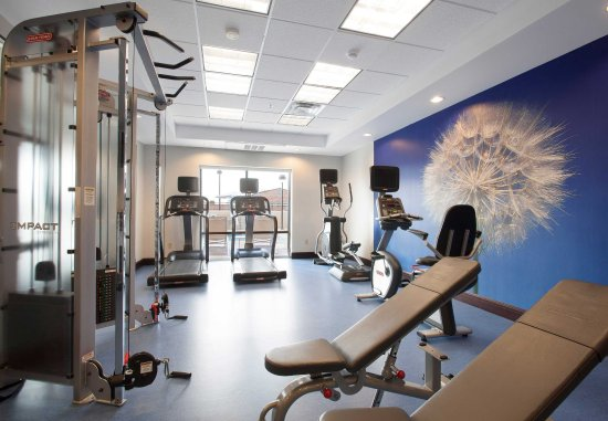 SpringHill Suites Phoenix Tempe/Airport: Fitness Center