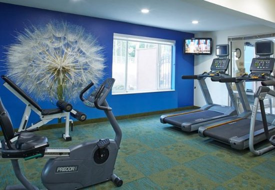 Lithia Springs, GA: Fitness Center - Cardio