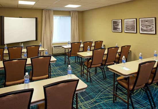 Lithia Springs, GA: Meeting Room