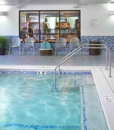 Bridgeton, Миссури: Indoor Pool