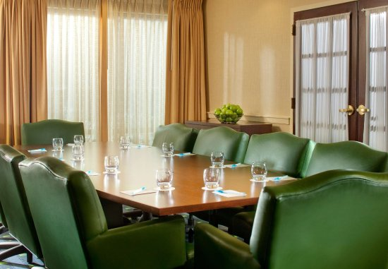 SpringHill Suites Centreville Chantilly : Meeting Room