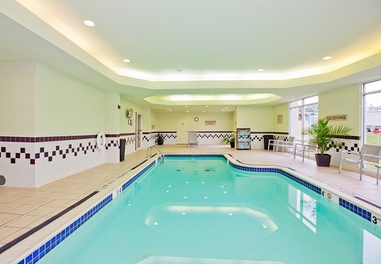 Monroeville, Pensilvania: Indoor Pool