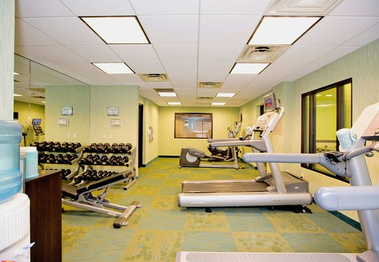 West Mifflin, PA: Fitness Center