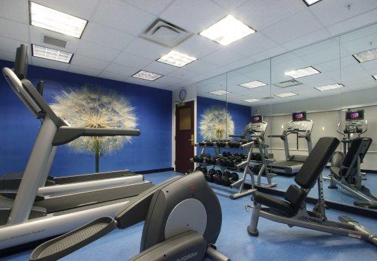Walker, MI: Fitness Center