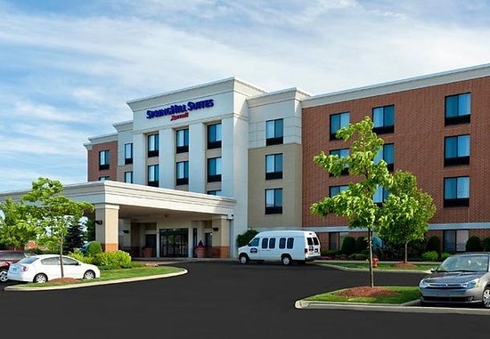 Photo of SpringHill Suites Cleveland Solon