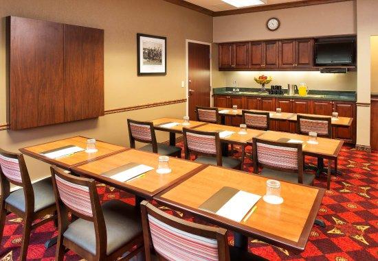 Eagan, Minnesota: Multi Purpose Meeting Space