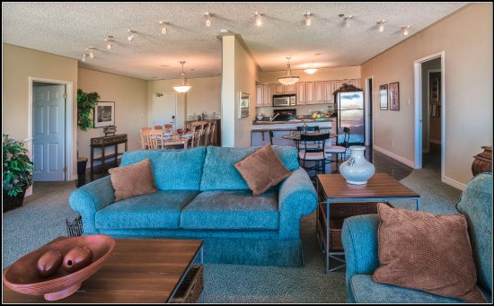 Georgian Bay Hotel & Conference Centre : 2 Bedroom Tower