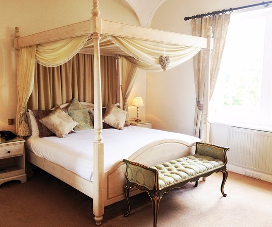 Tavistock, UK: Bridal Suite