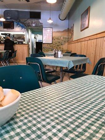 เทรนตัน, แคนาดา: Dougie's Diner