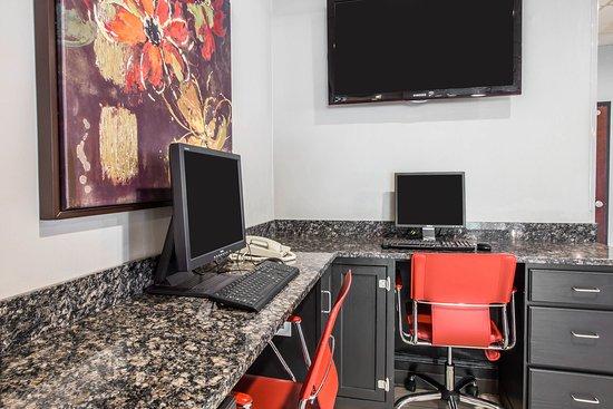Comfort Inn & Suites: SCCOMP