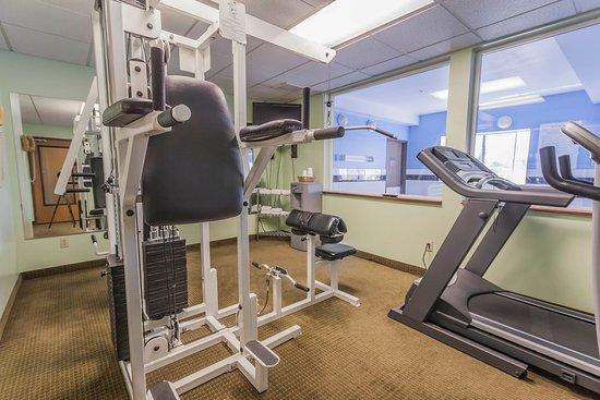 Кент, Вашингтон: Fitness