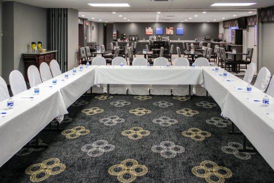 Кент, Вашингтон: Meeting Room