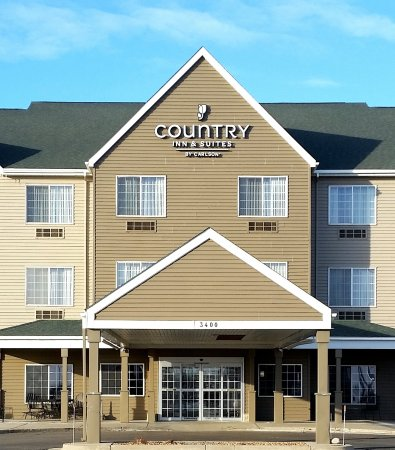 Country Inn & Suites By Carlson, Watertown : Country Inn & Suites Watertown, SD
