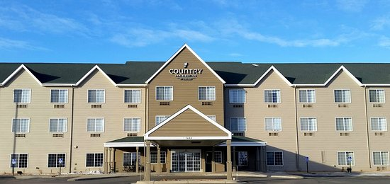 Country Inn & Suites By Carlson, Watertown: Country Inn & Suites Watertown, SD