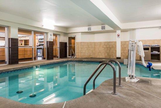 Comfort Suites Kings Island Review