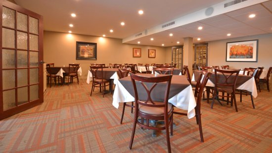 Pembroke, Καναδάς: Westwinds Restaurant private dining
