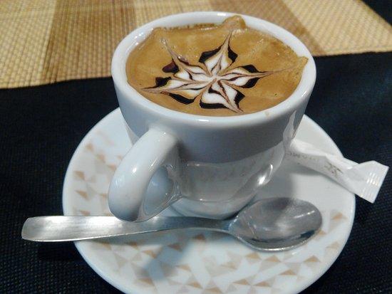 caf decorado fotograf a de madeixa sabadell tripadvisor