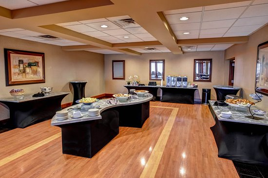 East Windsor, Νιού Τζέρσεϊ: Gallery at the National Conference Center - Inquire for Menus