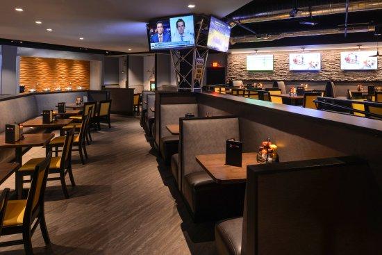 La Mirada, Califórnia: Restaurant