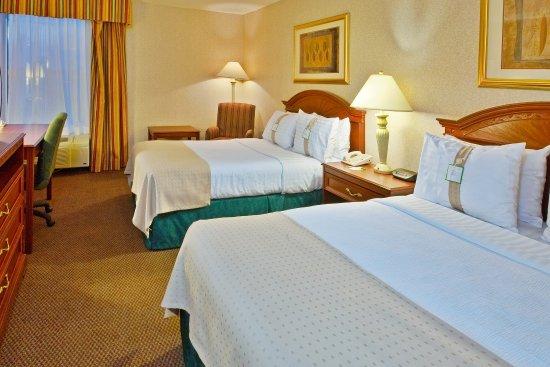ฮอปกินสวิลล์, เคนตั๊กกี้: Double Bed Guest Room