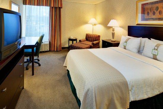 ฮอปกินสวิลล์, เคนตั๊กกี้: 1 Double Bed Guest Room