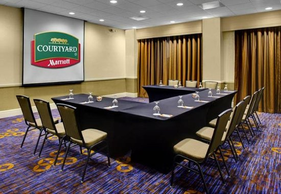 Courtyard Atlanta Decatur Downtown/Emory: Avondale Meeting Room