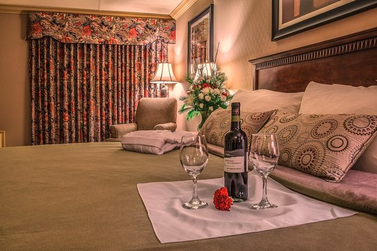 Collingwood, Canada: Standard King Room