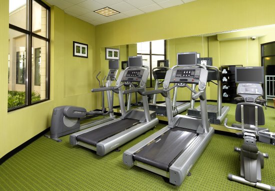 Beachwood, OH: Fitness Center