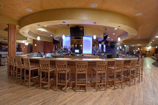 Holiday Inn Denver-Parker-E470/Parker Road: Bar and Lounge