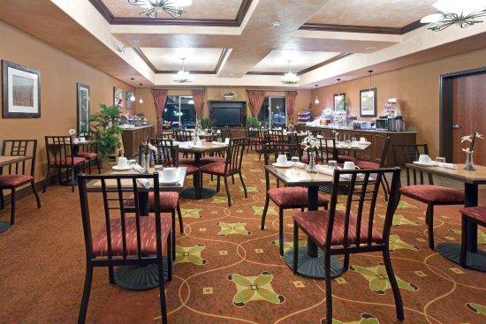 Holiday Inn Denver-Parker-E470/Parker Road: Restaurant