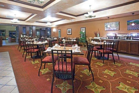 Parker, CO: Restaurant