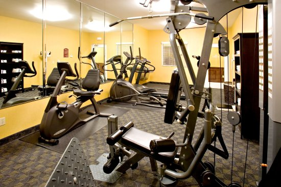 Falfurrias, TX: Fitness Center