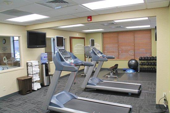Cape Girardeau, MO: Fitness Room