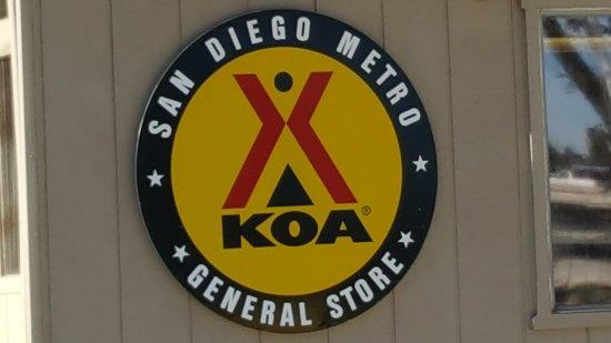 Chula Vista, CA: General Store