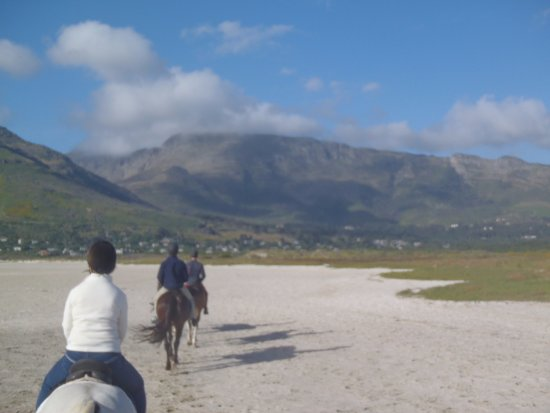 Noordhoek, South Africa: wow