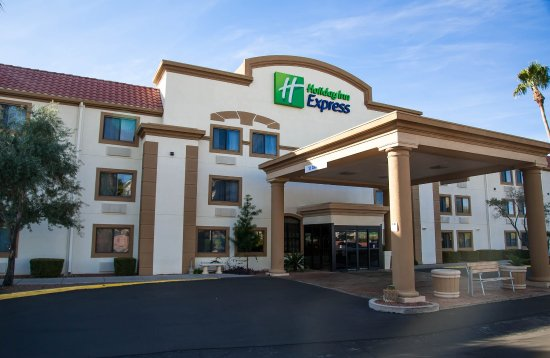 Holiday Inn Express Tucson Airport