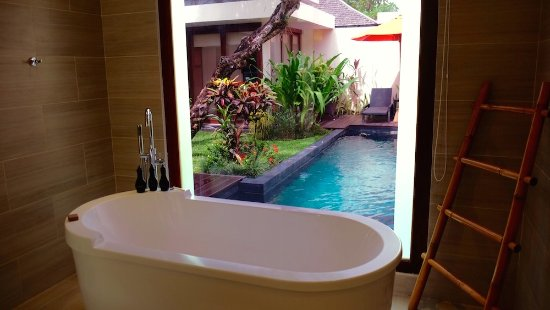 Anantara Vacation Club Bali Seminyak: My amazing bathroom
