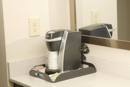 Okemos, MI: Keurigs in Every Room