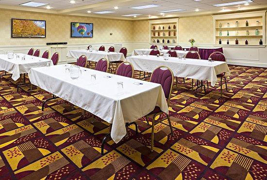 Springfield, VT: Vermont Meeting and Event Venue