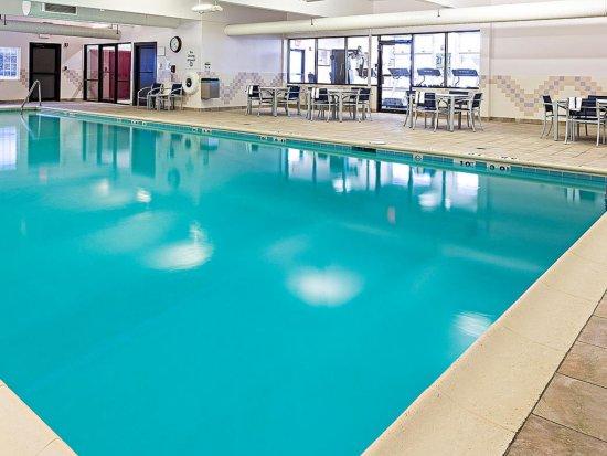 Springfield, VT: Swimming Pool