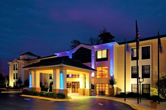 Lexington, Karolina Południowa: Hotel Exterior