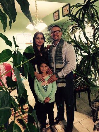 The Canoga Hotel : My family thanks you Canoga Hotel💗
