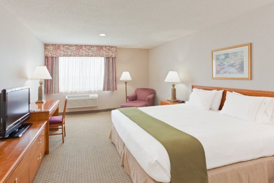 Grasonville, MD: Guest Room