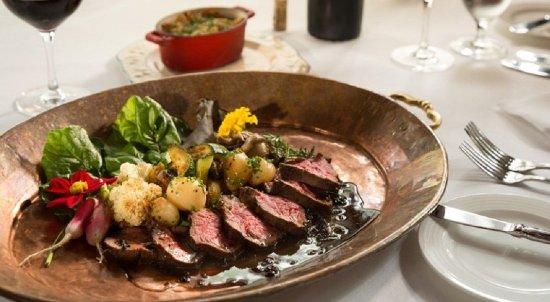 Goodstone Inn & Restaurant : Restaurant