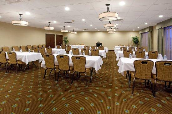 American Fork, Utah: Meeting Room